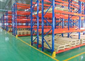 南京货架厂-如何区别货架的主架与副架