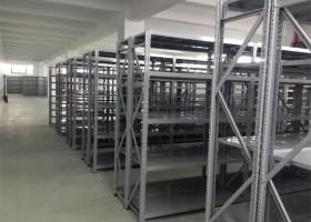 芜湖中型货架