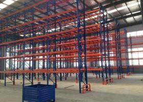 南京货架厂-仓储货架的分类