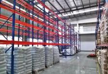 安庆货架中型货架与重型货架的区别