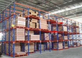 南京货架厂-如何选择重型货架