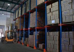 南京货架-仓库货架的作用