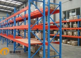 南京货架厂分析货架的种类及特点