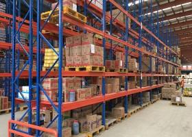 电商仓库用什么样式的货架比较多?