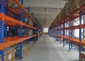 托盘式货架生产厂家