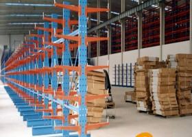 南京货架厂提供的货架安装简单吗?