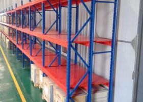 电商仓库货架,电商托盘式货架
